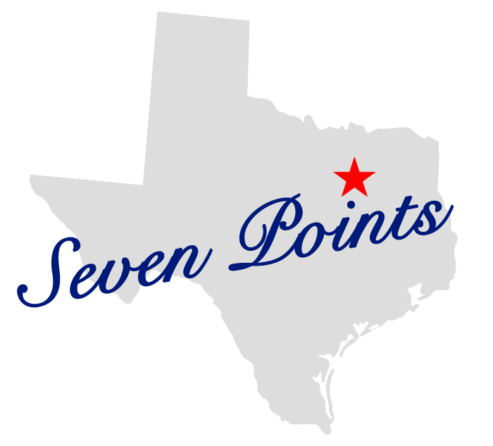 Seven Points, Texas